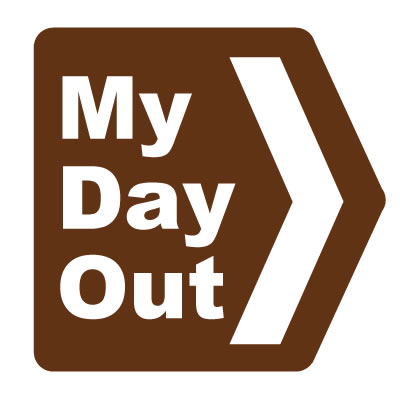 My Day Out Logo